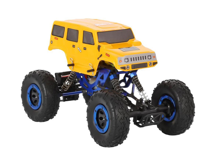 Вездеход Краулер Himoto mini Rock Crusher 4WD 1:18 - 2.4G