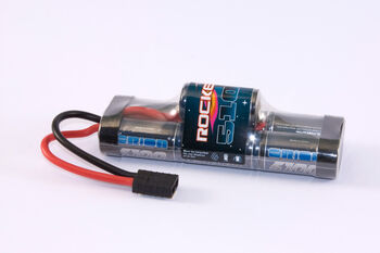 Аккумулятор Rocket Pack 5100 8,4V NiMH (TRX Plug)