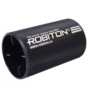 Адаптер ROBITON Adaptor для аккумуляторов с AA на C (1 шт)