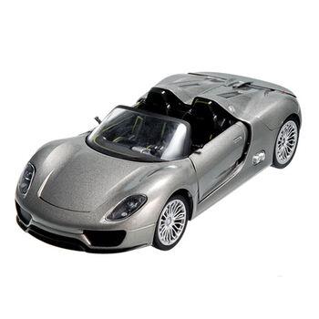 Радиоуправляемая машина MZ Porsche 918 1:24 - 25045A