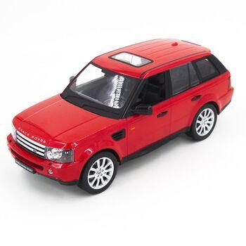 Радиоуправляемая машина MZ Land Rover Sport Red 1:14 - 2021-R