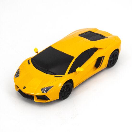 Радиоуправляемая машина MZ Lamborghini Aventodor Yellow 1:24 - 27021-Y