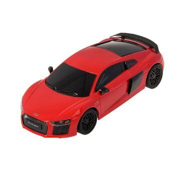 Радиоуправляемая машина MZ Audi R8 Red 1:24 - 27057-R