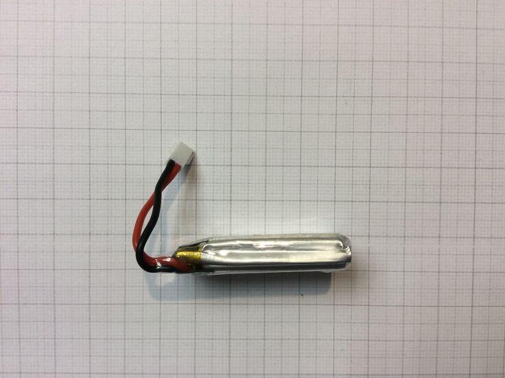 Аккумулятор для квадрокоптеров Syma X5 и X5C