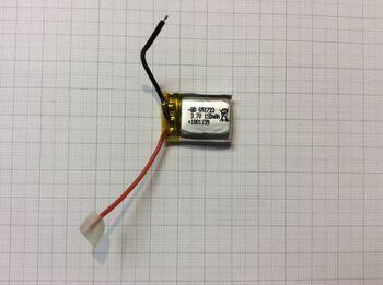 Аккумулятор 3.7V Syma S107-19