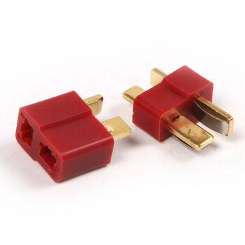 Комплект разъемов HSP T-Plug - HSP61026