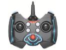 Р/У боевая машина Universe, лазер, диски, голубая, Ni-Mh и З/У, 2.4G