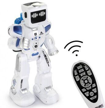 Робот интерактивный Эпсилон-Ти 38 см. эмоции на мониторе ZYA-A2738