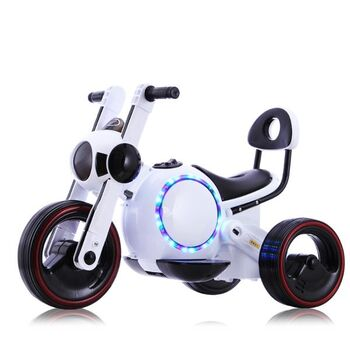 Электромотоцикл Bubble Cosmo iBike - KB-9038