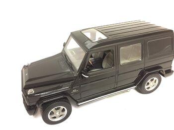 Радиоуправляемая машина RASTAR 30400 Mercedes G55 AMG 1:14