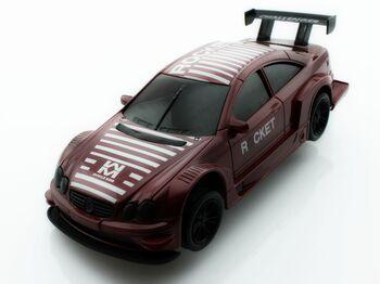 Радиоуправляемая спортивная машина Mercedes-Benz  1/18 + свет