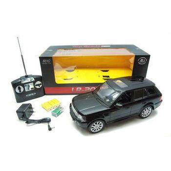 MZ Land Rover Car 1:14 - радиоуправляемый автомобиль