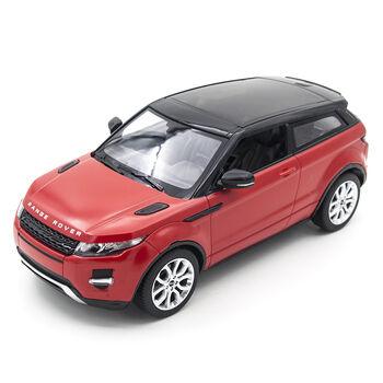 Радиоуправляемая машина Rastar Range Rover Evoque Red 1:14 - RAS-47900