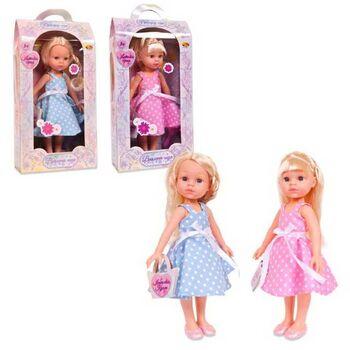 Кукла Времена года, 30 см. 2 вида