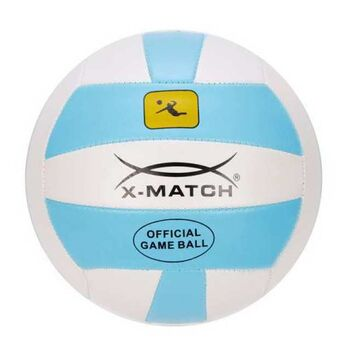 Мяч волейбольный X-Match 2 слоя, ПВХ