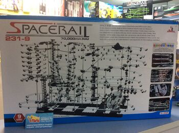Конструктор SpaceRail серия CLASSIC - esr-2319 (9 уровень)