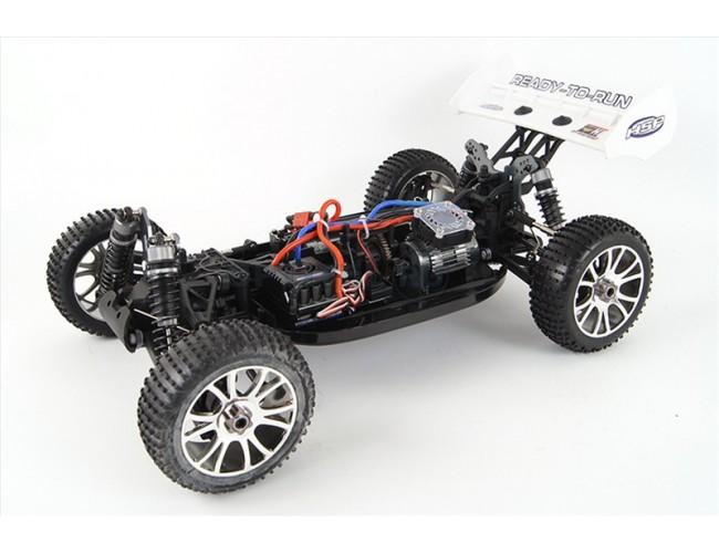 Радиоуправляемая машина HSP Planet EP 4WD RTR 1:8 2.4G