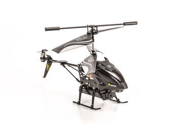 Радиоуправляемый вертолет WLToys S977 с видеокамерой (23 см)