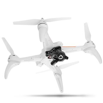 Квадрокоптер WLToys Q696-E 2МП WIFI 2.4 ГГц