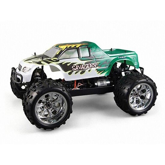 Радиоуправляемая машина HSP Nokier 4WD 1:8