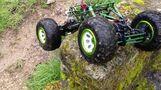 Радиоуправляемая машина HSP Climber Crawler 4WD 1:8