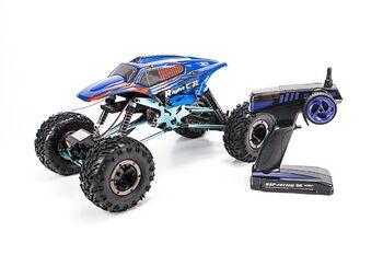 Краулер HSP Right Racing Electric Crawler 1:10 2.4G HSP-131800
