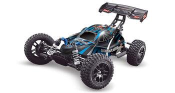 Радиоуправляемая модель REMO HOBBY Scorpion 8051 4WD 2.4G 1:8