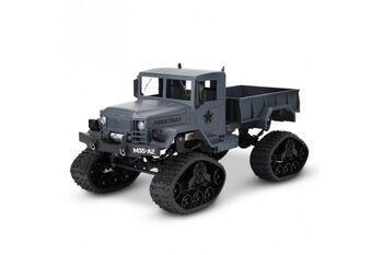 Радиоуправляемый грузовик на гусеницах 2.4G