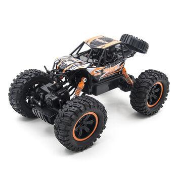 Радиоуправляемый краулер MZ Orange Climbing Car 1:14 2.4G (Оранжевый)