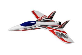 Радиоуправляемый самолет Multiplex FunJet ULTRA 2 MPX-1-00981 без аппаратуры и акб