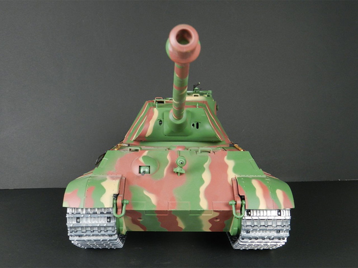 Радиоуправляемый танк Heng Long German King Tiger PRO Professional Version 1:16