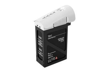 Аккумулятор DJI TB47 battery (4500mAh) for Inspire 1