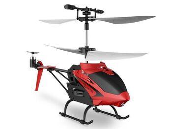 Радиоуправляемый вертолет Syma S5H, барометр 2.4G RTF