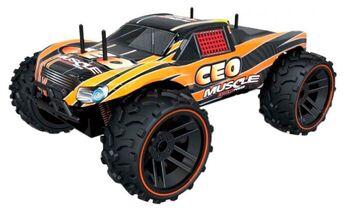 Радиоуправляемый автомобиль 1:8 ралли 2.4G QY Toys QY1881B